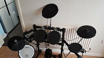 Roland TD3 Electronic Drum Kit (Good Condition)