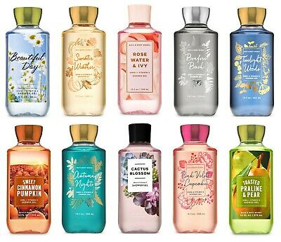 Bath & Body Works Shower Gel - Free Shipping - Updated 11 April 2019
