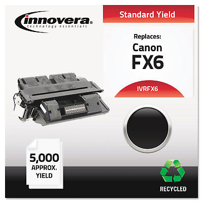 Innovera Remanufactured 1559A002AA (FX6) Toner Black