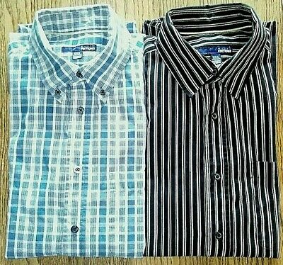 57561f3c8289 MENS DRESS SHIRT brand Basic Edition short sleeves New with tags ...