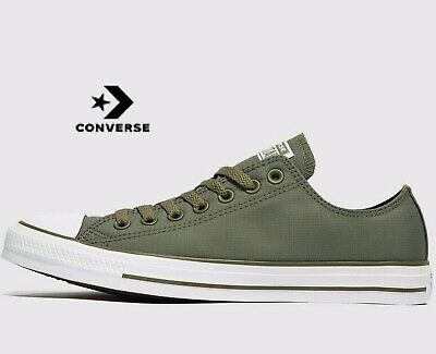 Converse Chuck Taylor All Star OX Ripstop Low Top Shoes