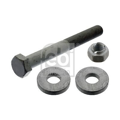 Suspension Bolt Kit fits FORD ESCORT Front 1.8 1.8D 95 to 00 6080625S1 6080625