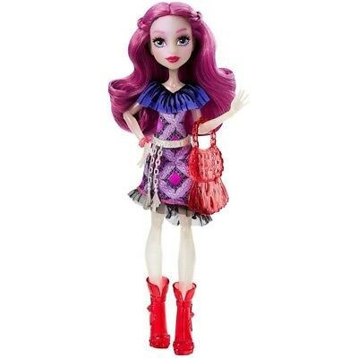Monster High doll Ari Hauntington ,New in Box L@@K! collection doll