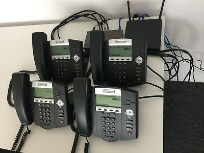 Business Phone System runs on NBN | Small Business PBX