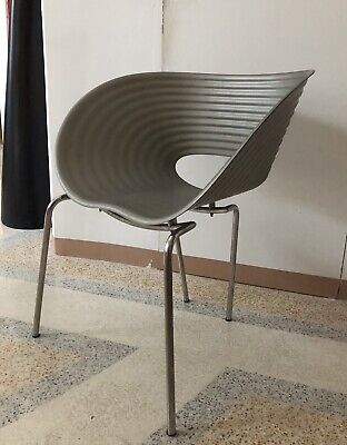 Sedia Chair Tom Vac Limited Edition Ron Arad Design