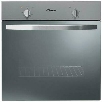 CANDY SMART LINE STATICO Grill capacitÓ 65litri- classe A-20%, inox