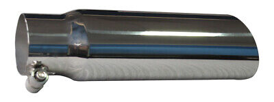 SpeedFX 206S  Exhaust Tail Pipe Tip