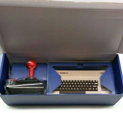 THE C64 MINI Console Brand New PLUS 17,000 + Games On