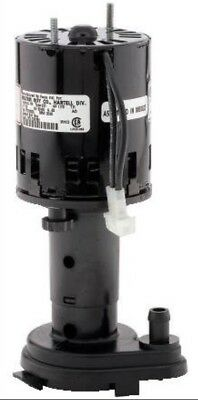 Hartell GPP-3S-1 Replacement Pump for Scotsman CM250 120v 12-2260-01, 12-2260-21