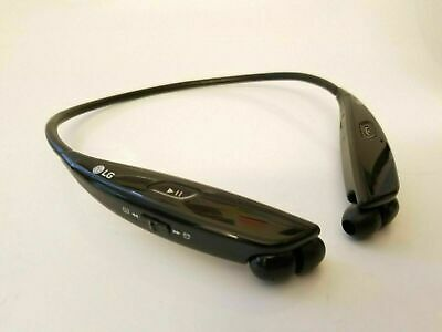 Authentic LG Tone Ultra HBS-810 Wireless Bluetooth Headset