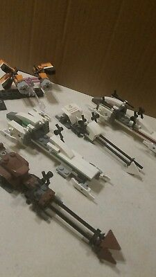 Lego Star Wars No.6 Pre-Owned