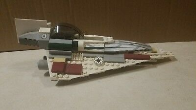 Lego Star Wars No.8 Pre-Owned