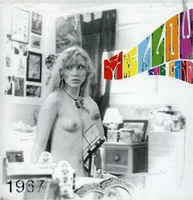 Mellow the Band: 1967 NEW CD Import