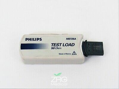 PHILIPS M3725A TEST Load 50 Ohm