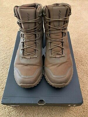 622f7435bb6 UNDER ARMOUR MEN'S Valsetz RTS Military and Tactical Boot Coyote Brown 10.5