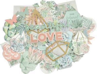 Kaisercraft Collectables Cardstock Die-Cuts Greenhouse 883416059578
