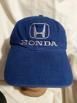 a071bfe57dd HONDA MOTORCYCLE EMBROIDERED Baseball Hat Cap Adjustable Strap Honda ...