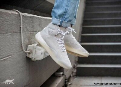 outlet for sale best selling big sale ADIDAS TUBULAR INSTINCT BOOST BB8947 Suede/Leather White ...