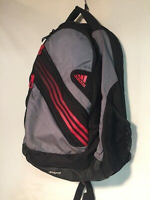 c34caafbf860 ADIDAS CLIMACOOL SPEED Tablet Laptop Team Sport School Bag Case Day ...