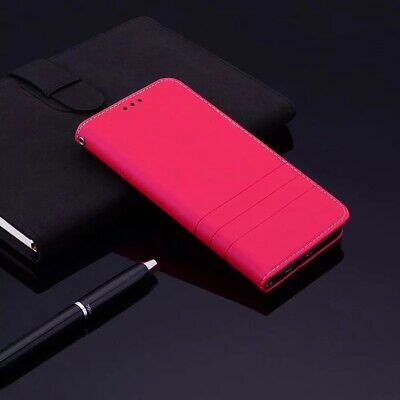 PU Leather Card Slot Phone Case For Xiaomi Redmi 6A 6 Pro 6 S2 5A 5 4A Note 4X