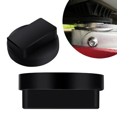 Rubber Jacking Jack Pad Lift Adaptor BMW E46 E90 E91 E92 X1 X3 X5 X6 Z4 Z8