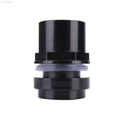 095A Waterproof Aquarium Fish Tank Connector Pipe Fittings Accessory Connection
