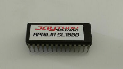 Aprilia SL 1000 Falco Chip Tuning EPROM Chiptuning Remap Race Racing ECU