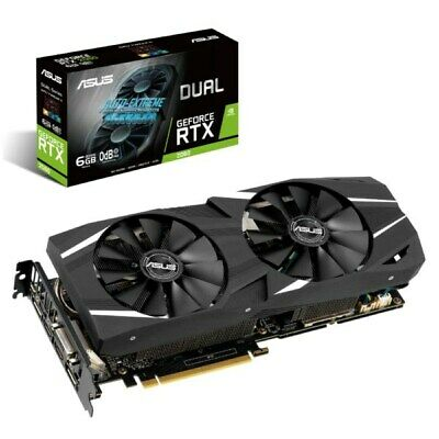 Asus Geforce Rtx 2060 6 Go