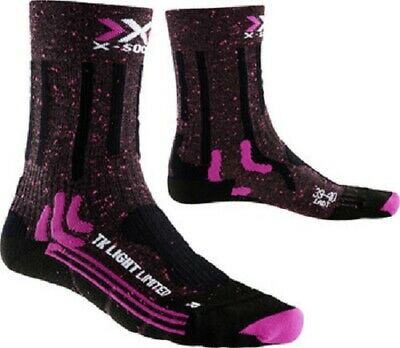 X-Socks TREKKING LIGHT Limited Lady (X100086) - Trekkingsocken / Wandersocken