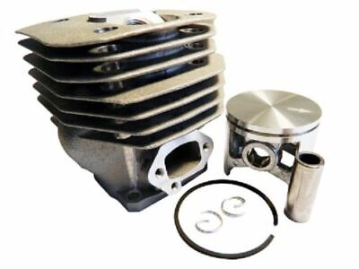 Cylinder And Piston Assembly (48Mm) Fits Husqvarna 261 262 262Xp503 54 11 72