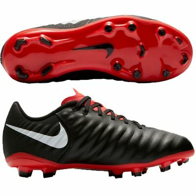 competitive price 9e5c0 fe1fe Nike - JR Legend 7 Academy FG - Scarpe Calcio Junior - Black - AO2291 006