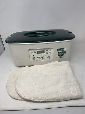 EUC Clean + Easy 43500C Digital Paraffin Wax Spa Programmable Thermostat