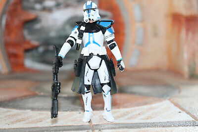 Commander Bow Star Wars The 30th Anniversary Collection 2007 Custom