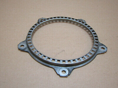 BMW R1200GS 2009 20,558 miles front ABS ring (2791)