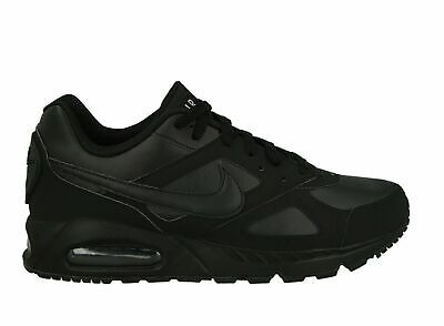 new product 72a69 8c857 Nike Air Max Ivo Hommes Taille 8 9.5 10 11 Black Chaussures Course