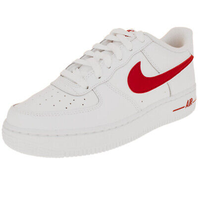 AIR FORCE 1 GS scarpe donna sneakers basse running sportive pelle ... 88193b259b8