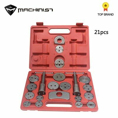 Machinist® Universal Car Auto Disc Brake Pad Caliper Regulator Rewind Tool