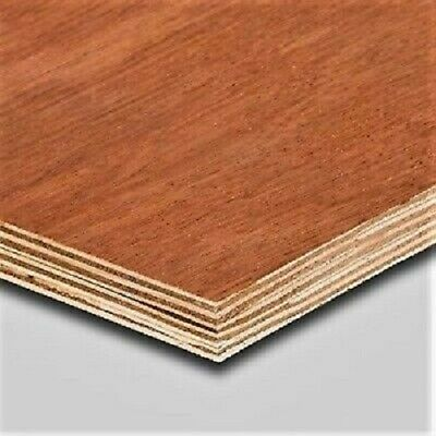 PLYWOOD CUT TO SIZE - EXTERIOR WBP 18mm - ANY SIZES CUT