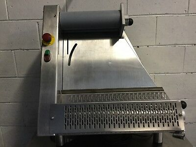Commercial Pizza Restaurant FRIUL M51 Italian Pizza Dough Roller HUGE 51cm