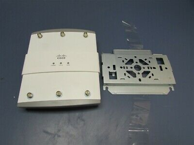 Enterprise Networking, Servers Imported From Abroad Cisco Air-ap1252ag-a-k9 Ios Access Point