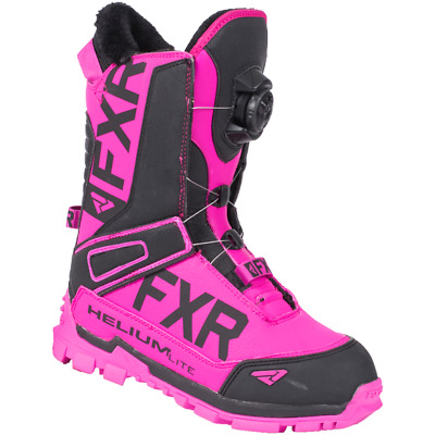 Helium BOA 19 Women's - FXR 20% OFF CLEARANCE