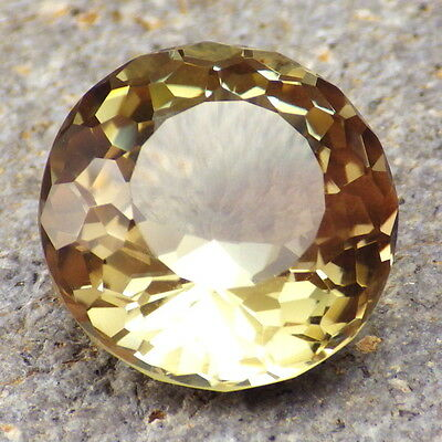 Vert Neige Oregon Sunstone 19.35ct Flawless-Very Large-Investment Grade