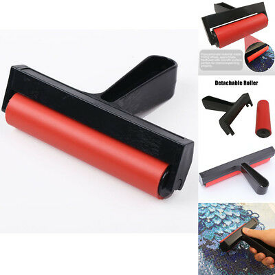 15cm Professional Brayer Ink Painting Printmaking Roller Art Stamping Tool