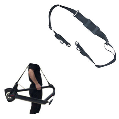 Nylon Scooter Carrying Straps Belt Webbing For M365  ES1 ES2 Scooter-