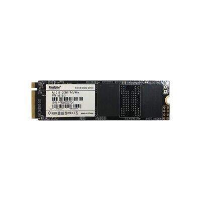 KingSpec 120GB 128GB 256GB 512GB PCIe NVMe Disk M.2 SSD 2280MM For Laptop New