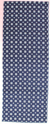 Japanese traditional towel TENUGUI IGATA NEW COTTON MADE IN JAPAN