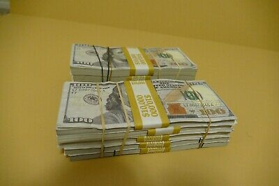 PROP MONEY FAKE US Dollars - $13 25 | PicClick