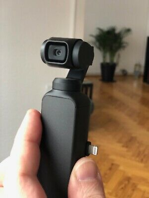 DJI OSMO POCKET  mit Expansion Kit