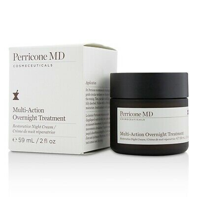 Perricone MD Multi-Action Overnight Treatment 59ml