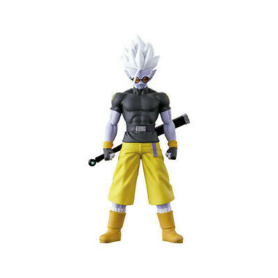 Dragon Ball Heroes Gashapon Skills 04 Super Fyuu Bandai New